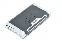 Deltaco LAN-108 8 porttinen 10/100mbit Ethernet kytkin *uusi*