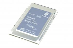 Gemplus GemPC Card compact smart cart reader writer